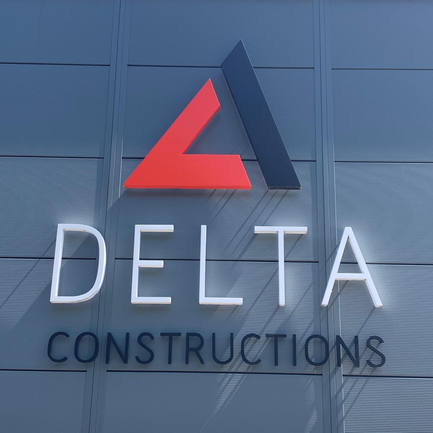 delta constructions sprimont bureau