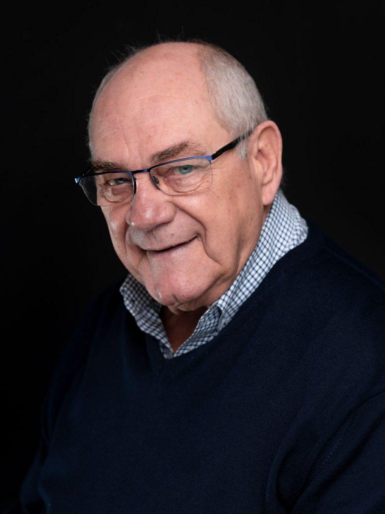 Guy Dethier