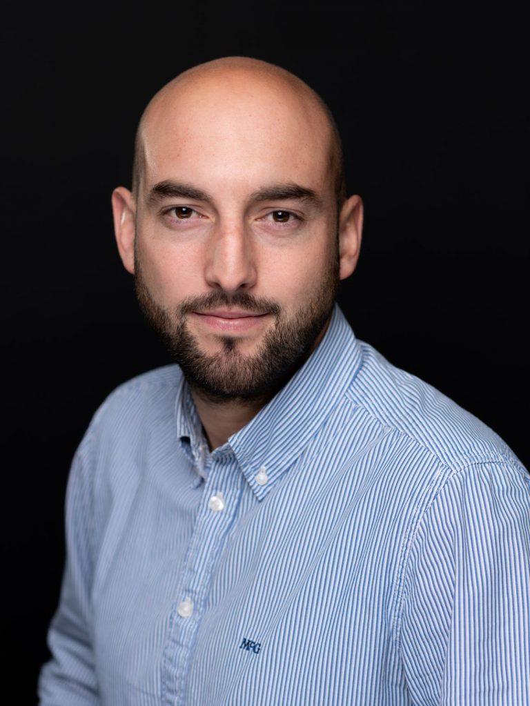 Julien Nyssen