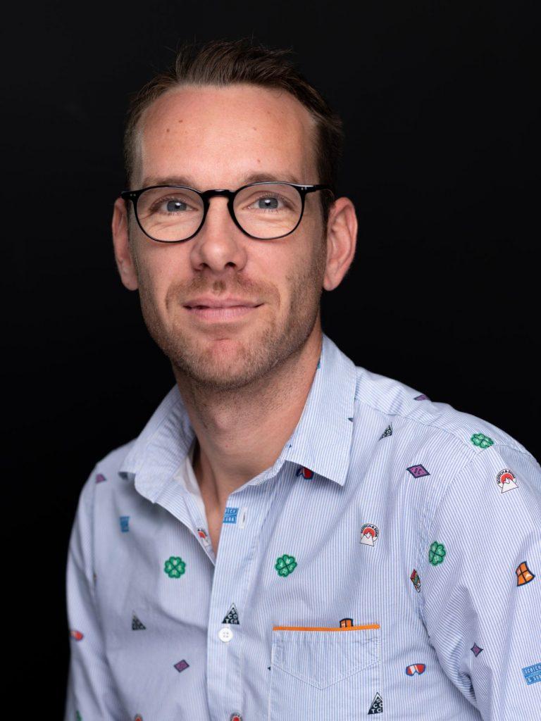 Christophe Simons